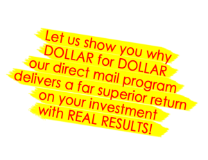 ROI with American Town Shopper Coupons